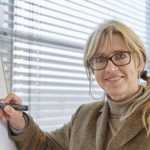 Joyce Paashuis